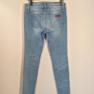 Joe's Jeans Jeans - Joe's Jeans. Fit: The Skinny. Size 29.